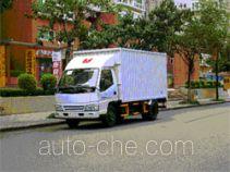 Kaifeng SKF5051XXY box van truck