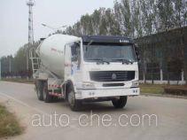 Shengrun SKW5253GJBZZ concrete mixer truck