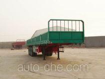 Shengrun SKW9380 trailer