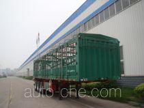 Shengrun SKW9381CCYA stake trailer