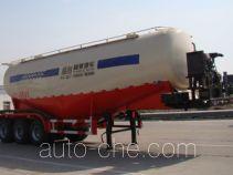 Shengrun SKW9381GXHB ash transport trailer