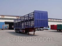 Shengrun SKW9400CCQ animal transport trailer