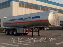 Shengrun SKW9400GRHL lubricating oil tank trailer