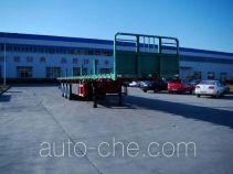 Shengrun SKW9401P flatbed trailer