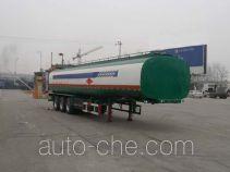 Shengrun SKW9402GLY liquid asphalt transport tank trailer