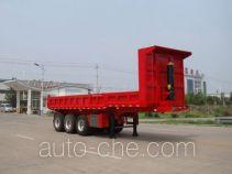 Shengrun SKW9402ZZX dump trailer