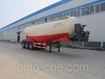 Shengrun SKW9403GFLA medium density bulk powder transport trailer