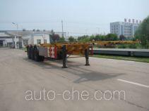 Shengrun SKW9404TJZG container transport trailer