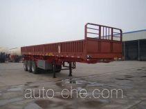 Shengrun SKW9404ZZX dump trailer