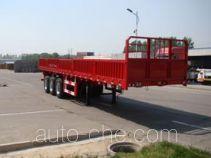 Shengrun SKW9406 dropside trailer