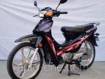 SanLG SL110-6T underbone motorcycle