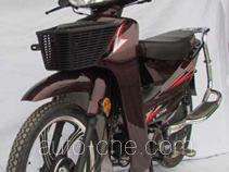 三力牌SL110-A型弯梁摩托车