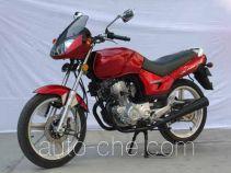 SanLG SL125-25T motorcycle