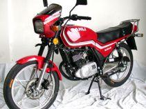 三力牌SL125-3B型两轮摩托车