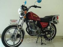 Songling SL125-4A motorcycle