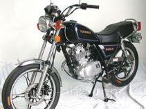 三力牌SL125-4B型两轮摩托车