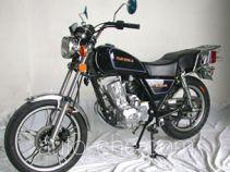 三力牌SL125-4C型两轮摩托车