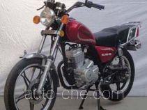 SanLG SL150-5D motorcycle