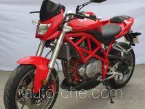 SanLG SL350 motorcycle
