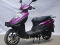 SanLG SL48QT-2T 50cc scooter