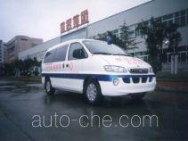 Shenglu immunization and vaccination medical car