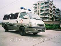 圣路牌SL5030XJH-H型救护车