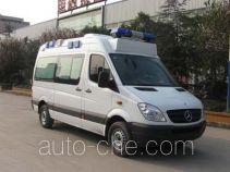 圣路牌SL5040XJHEH型救护车