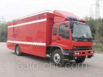 Shenglu SL5150XDYF3 мобильная электростанция на базе автомобиля