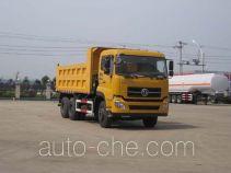 Longdi SLA3253DF8 dump truck