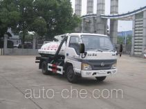 Longdi SLA5040GXEBJ8 suction truck