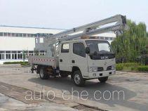 Longdi SLA5050JGKE aerial work platform truck