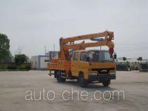 Longdi SLA5050JGKJ aerial work platform truck