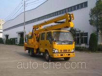 Longdi SLA5060JGKQL8 aerial work platform truck
