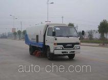 Longdi SLA5060TSLJ street sweeper truck