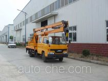 Longdi SLA5061JGKJ aerial work platform truck