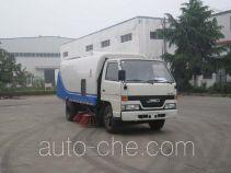 Longdi SLA5061TSLJ8 street sweeper truck