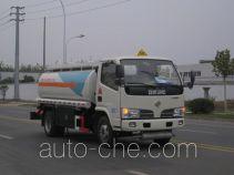 Longdi SLA5070GJYDF8 fuel tank truck