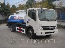 Longdi SLA5070GXEDF suction truck