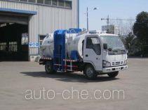 龙帝牌SLA5070TCAN型餐厨垃圾车