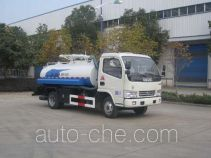 Longdi SLA5071GXEDF8 suction truck