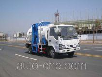 龙帝牌SLA5071TCAQL型餐厨垃圾车
