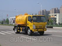 Longdi SLA5100GQXQL sewer flusher truck