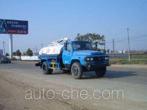 Longdi SLA5101GXEE8 suction truck