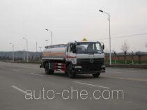 Longdi SLA5128GYYE8 oil tank truck
