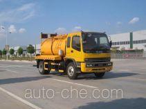 Longdi SLA5140GQXQL sewer flusher truck
