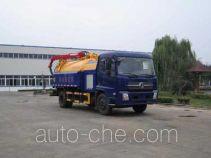 Longdi SLA5140GSTDFL sewer flusher combined truck
