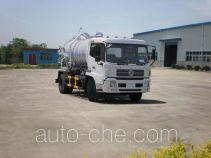 Longdi SLA5140GXWDFL6 vacuum sewage suction truck