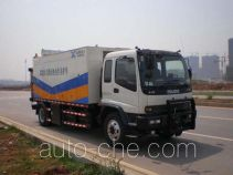 Longdi SLA5140TYHQL microwave pavement maintenance truck