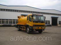 Longdi SLA5160GQXQL8 sewer flusher truck