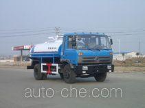 Longdi SLA5160GXEE8 suction truck